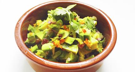Avocado Dip vegan