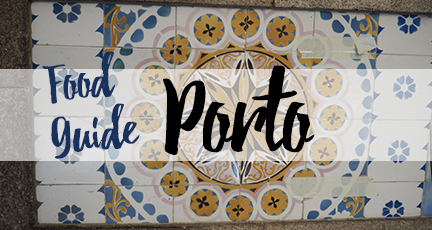 Essen in Portugal – Food Guide für Porto