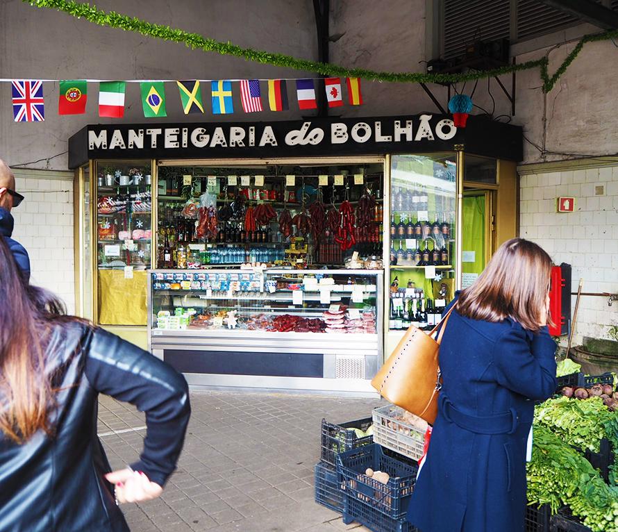 Manteigaria de Bolhao