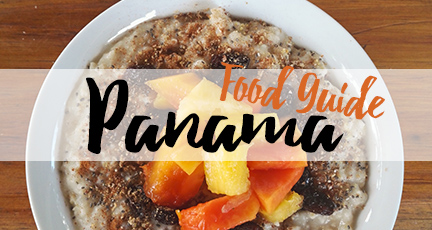 Essen in Panama – Food Guide