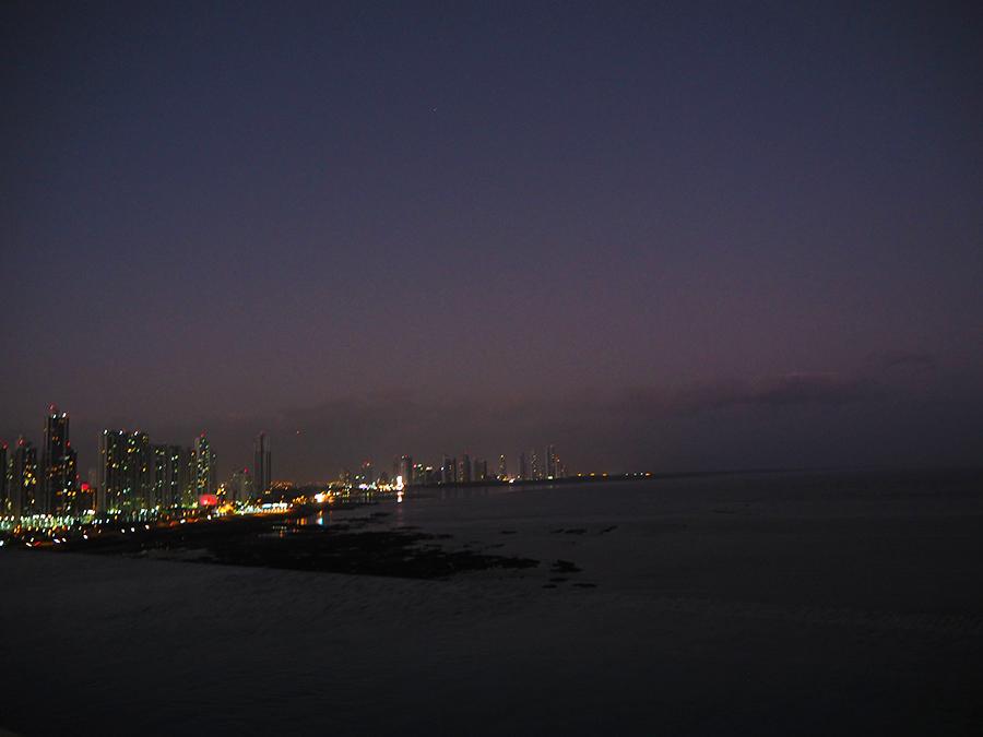 Infinitypool Panama City