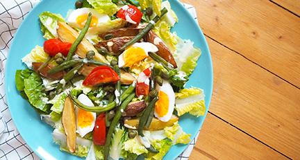 Nizza-Kartoffelsalat