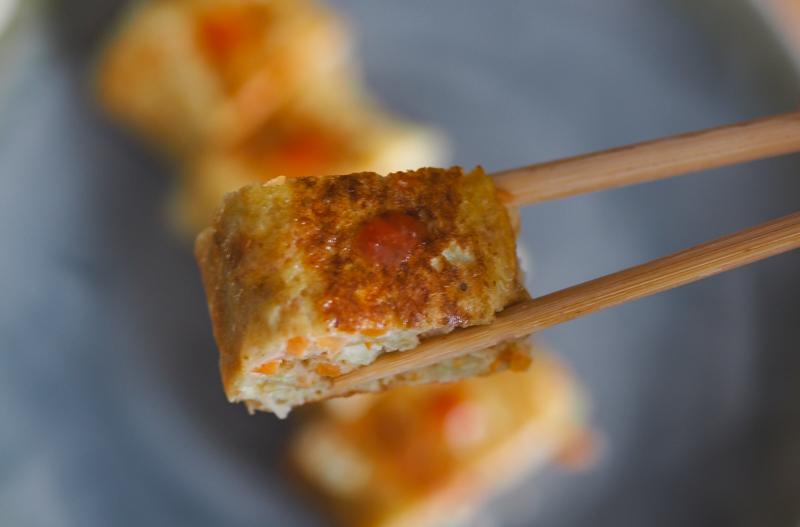 koreanisches omelette