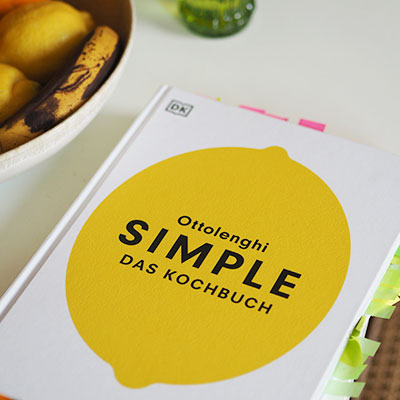 Ottolenghi Simple Review