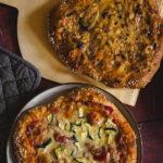 brizza brezel pizza