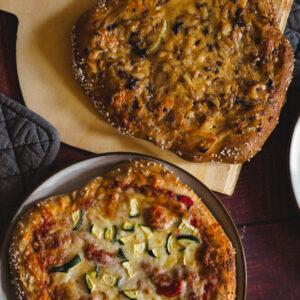 brizza brezelpizza